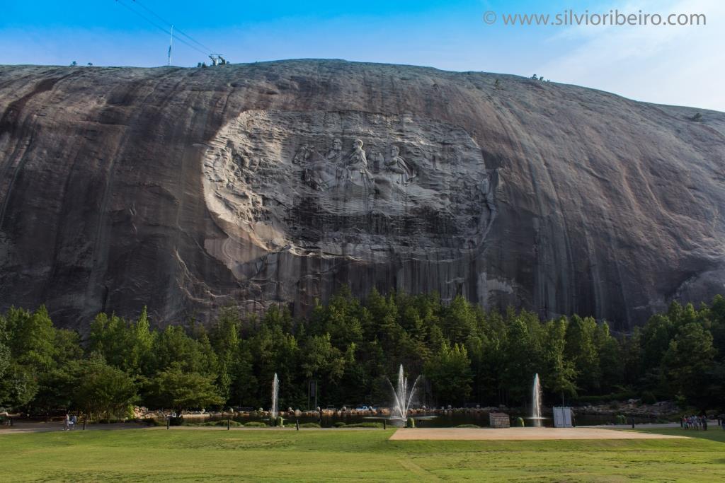 Stone Mountain, Georgia_small